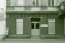 Buchdruckerei Roul Druck GmbH: 1020 Wien