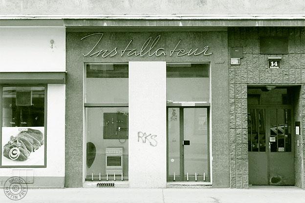 Installateur Ing. Eduard Prusa: 1050 Wien