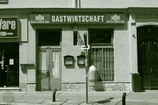 Gastwirtschaft Rohrböck: 1040 Wien