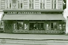 Eckart Buchhandlung Inh. Walter Lux: 1080 Wien