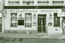 Gasthaus Gruber: 1170 Wien