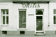 Milch: 1160 Wien