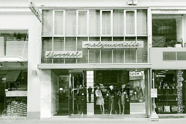 Pelze Heinrich Urschel: 1010 Wien
