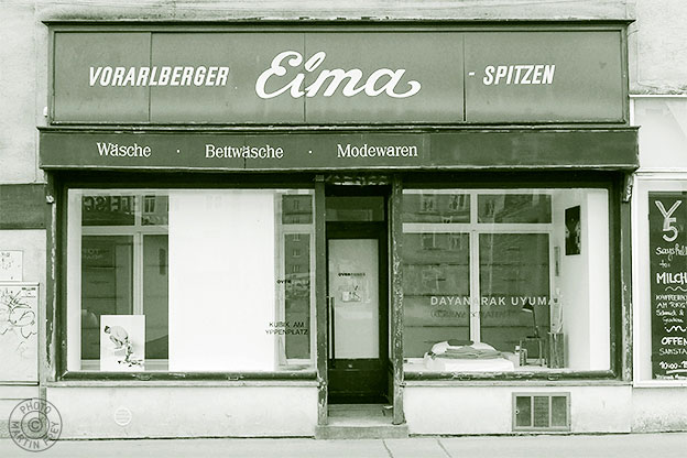 Elma Vorarlberger Spitzen: 1160 Wien