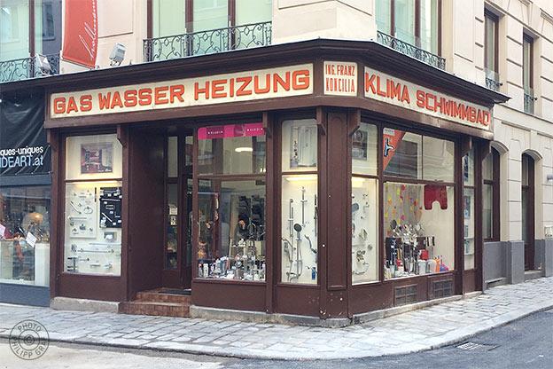 Ing. Franz Koncilia GmbH: 1010 Wien