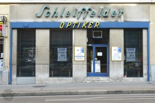 Optiker Otto Schleiffelder Inh. Jörg Eder: 1050 Wien