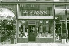 La Rose Pullover - Spezialgeschäft Rozsi Szmuk: 1010 Wien