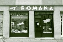 Boutique Romana Mass- und Änderungsschneiderei: 1050 Wien