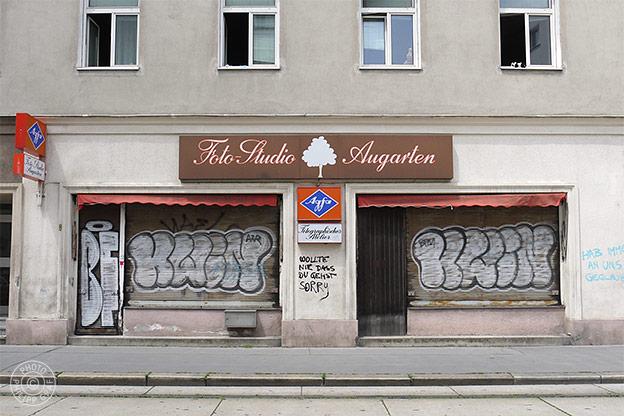 Fotostudio Augarten Christa Janczer: 1020 Wien