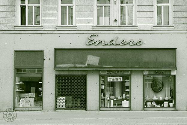 Enders Gas-, Wasser- und Heizungsinstallation: 1040 Wien