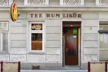 Tee Rum Likör Gerhard Densa: 1140 Wien