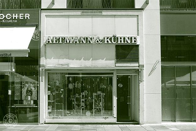 Altmann & Kühne OHG: 1010 Wien