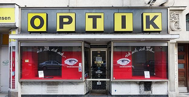 Optik Rudolf Schmidt: 1150 Wien