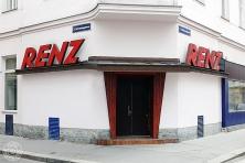 Cabaret Renz: 1020 Wien
