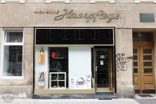 Moderne Haarpflege: 1020 Wien