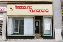 Änderungsschneiderei Adam Satlawa: 1090 Wien