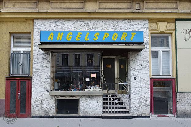 Angelsport: 1200 Wien
