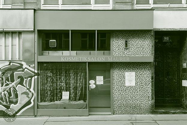 Kosmetiksalon Helga Maurer: 1070 Wien