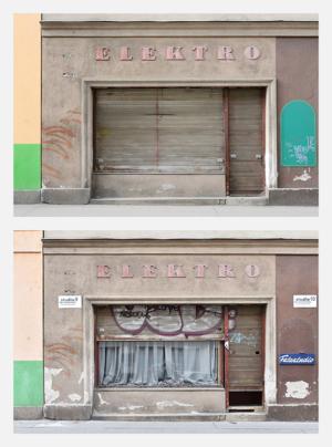 Elektro © Martin Frey - Studio Das Weisse Haus © Philipp Graf