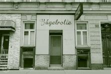 Bügelrolle: 1022 Wien