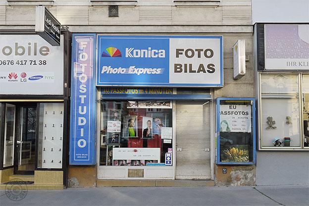 Foto Bilas: 1170 Wien