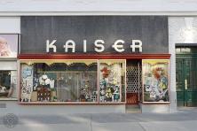 Kaiser Eveline: 1170 Wien