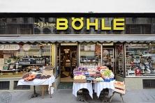 Feinkost Böhle: 1010 Wien, Wollzeile 30