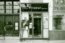 Damen Herren Friseur Erich Gratzl, 1090 Wien