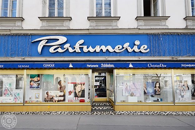 Parfumerie Schleien, 1040 Wien
