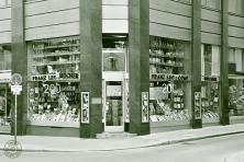 Franz Leo & Comp. Universitätsbuchhandlung: 1010 Wien