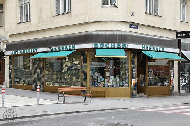 A.L. Hasbach e.U.: 1010 Wien