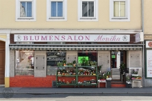 Blumensalon Monika / Blumen Claudia: 1140 Wien