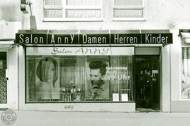 Salon Anny 1030 Wien