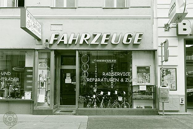 Zweirad Ortner bike & more: 1020 Wien