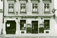 Gastwirtschaft Zum alten Heller
