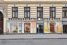 Tapeziermeister Raumausstatter Franz Bucher: 1160 Wien