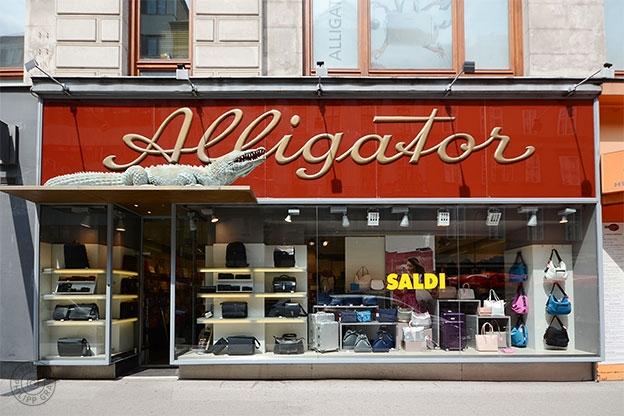 Alligator: 1010 Wien