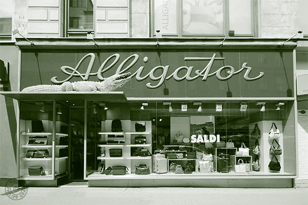 Alligator: 1010 Wien