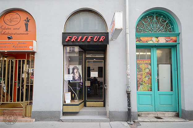 Friseur Hair Renate: 1020 Wien