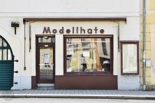 Modellhüte Susanne Nueber: 1130 Wien