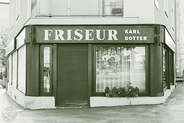 Friseur Karl Dotter: 1140 Wien
