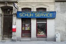 Schuh Service Verina: 1020 Wien