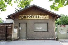 Kartoffel Zwiebel und Knolblauch en gros: 1200 Wien