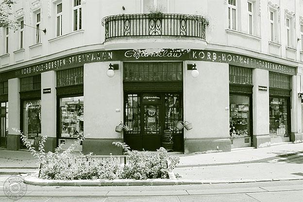 Korb- und Flechtwaren Mizzi Bärnklau
