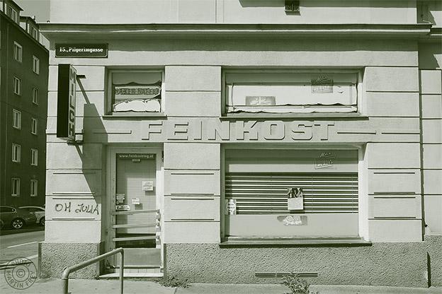 Feinkost Maria Skach: 1150 Wien